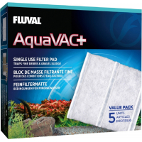 Fluval 5 Mousses Fines Aqua Vac