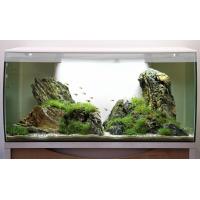 Aquarium Fluval FLEX 123L Noir ou Blanc