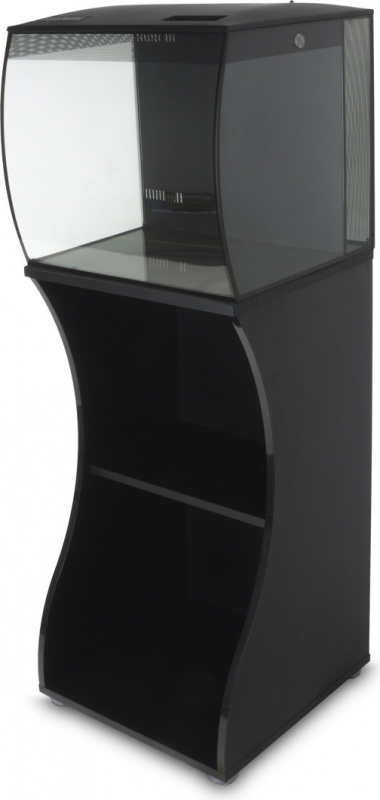 Meuble Fluval Flex 57L Noir