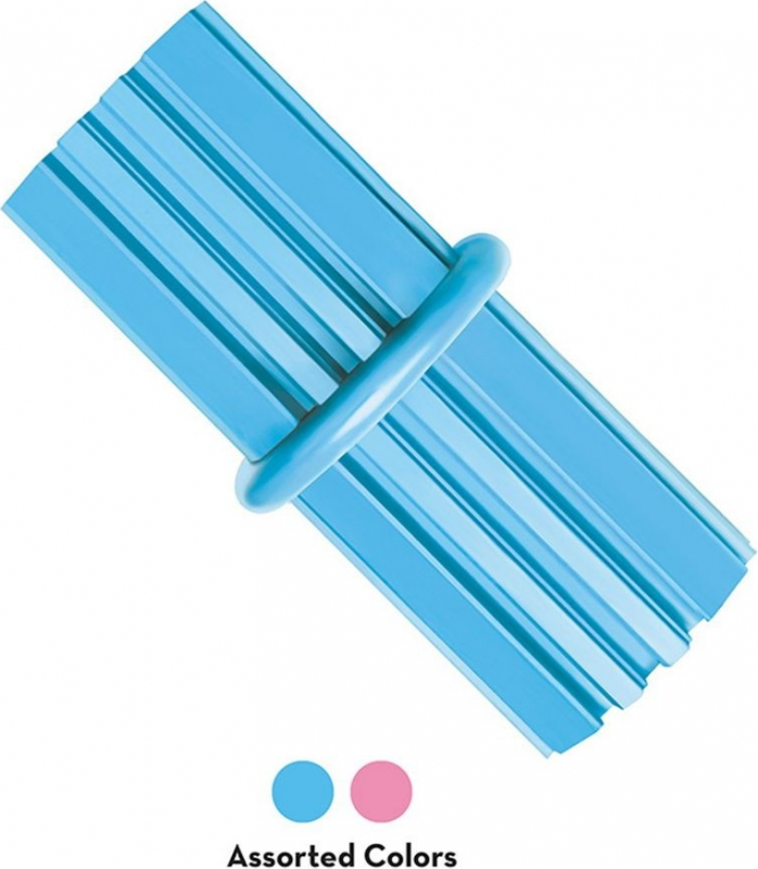Jouet dentaire pour chiot KONG Teething Stick