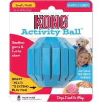 Jouet pour chiot KONG Activity Ball