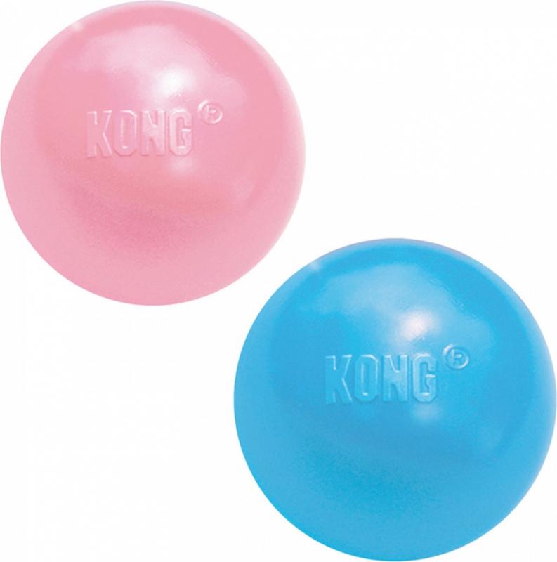 Balle pour Chiot KONG