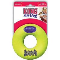 Jouet pour chien KONG Air Squeaker Donut