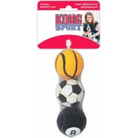 Jouet pour chien KONG Balles de Sport