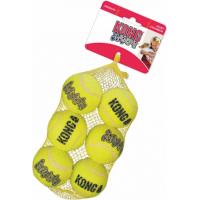 Jouet pour chien KONG Squeakair Balls
