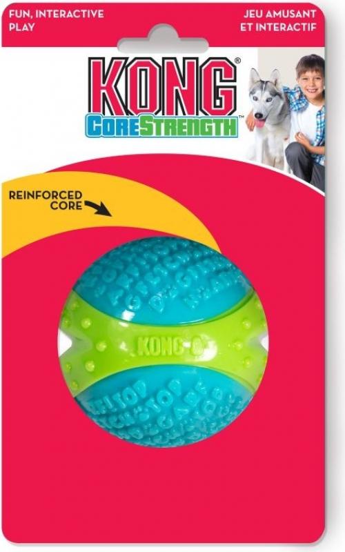 Balle pour chien KONG Corestrength™ Ball
