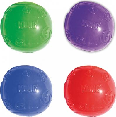 Jouet KONG Squeezz Ball