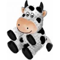 Jouet sonore pour chien KONG Wiggi™ Cow/Vache