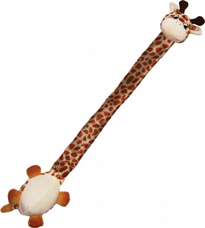 Jouet pour chien KONG Danglers Girafe