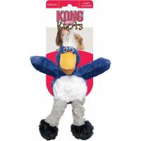 Peluche pour chien et jouet KONG Wild Knots - Les Oiseaux/Birds