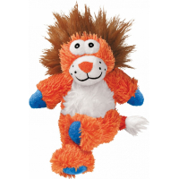 Jouet KONG Cross Knots Lion