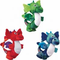 Jouet KONG Dragon knots
