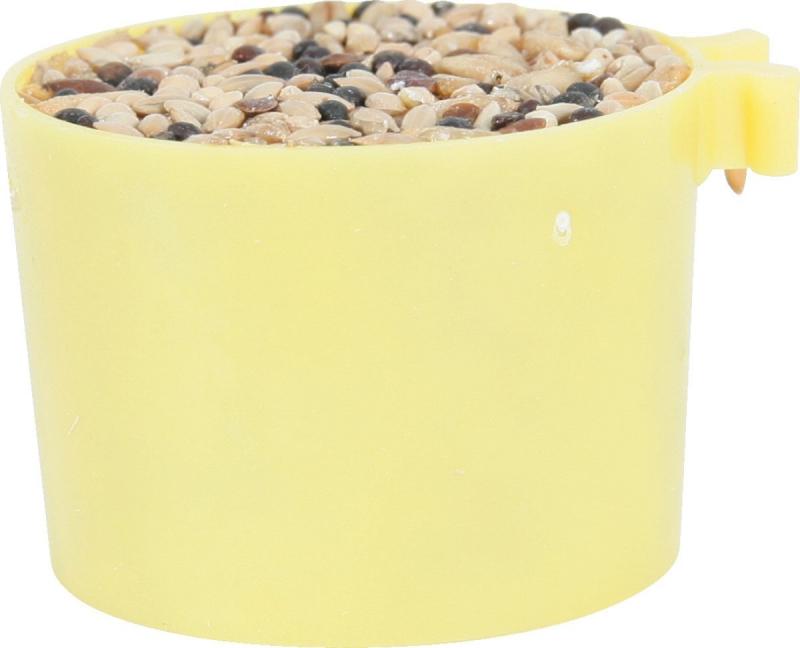 Caja de 2 tazas de miel - postre