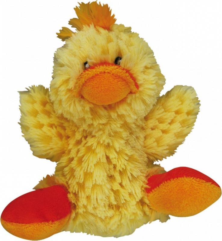 Jouet KONG Plush Duck