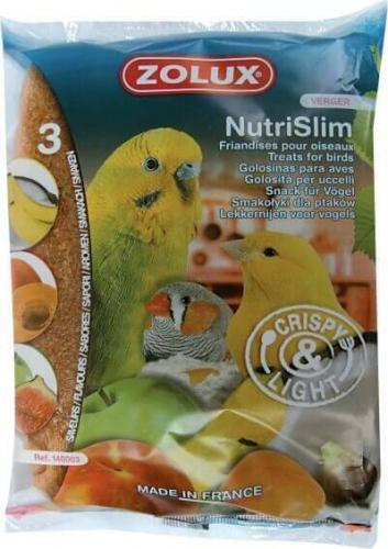 NUTRISLIM Echaudés pour oiseaux (x3)