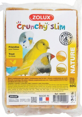 NutriSlim Treats for Birds
