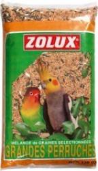 Graines pour grandes perruches Zolux