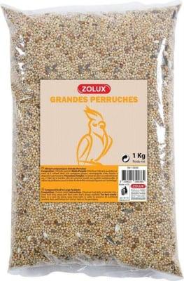 Samen für Großsittiche Zolux -