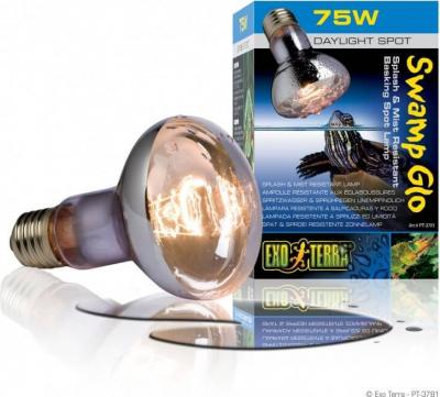 Ampoule anti-éclaboussure SwampGlo