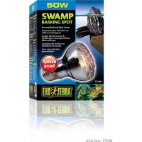 Ampoule anti-éclaboussure Swamp Basking Spot Exo-Terra