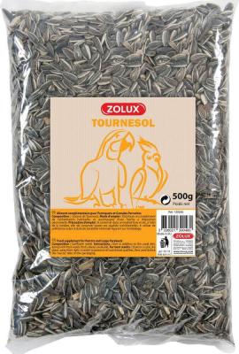 Graines de Tournesol Strié Zolux