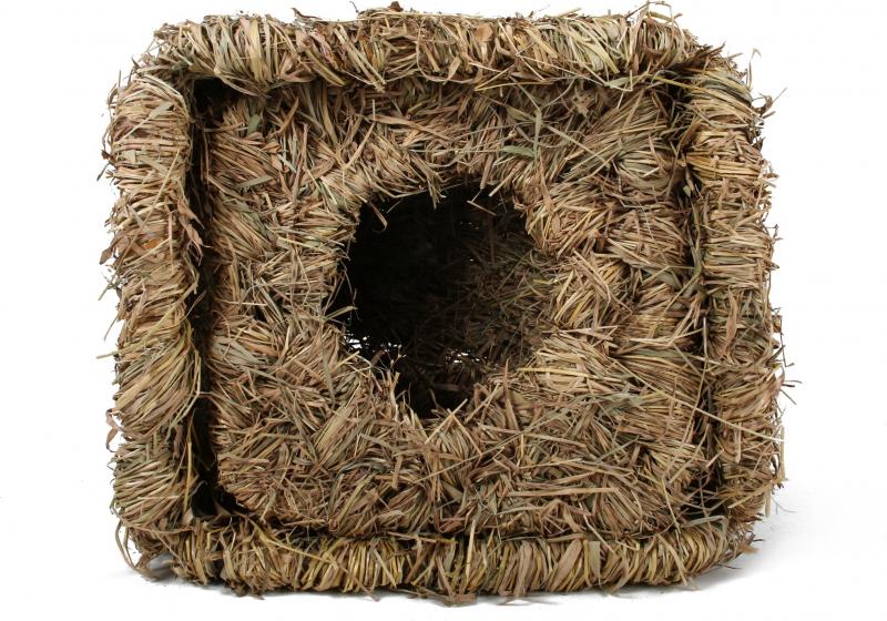 Casetta Vegetale Zolia per criceti