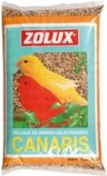 Graines pour canaris Zolux 5kg