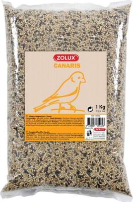Samen für Kanarienvögel Zolux - 1kg