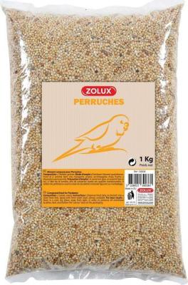 Graines pour perruches Zolux