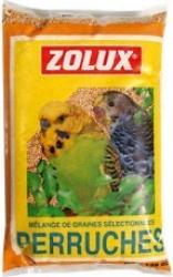 Graines pour perruche Zolux 1kg