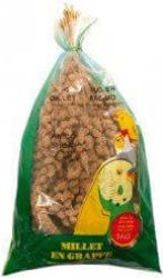 Millet grappe 1kg