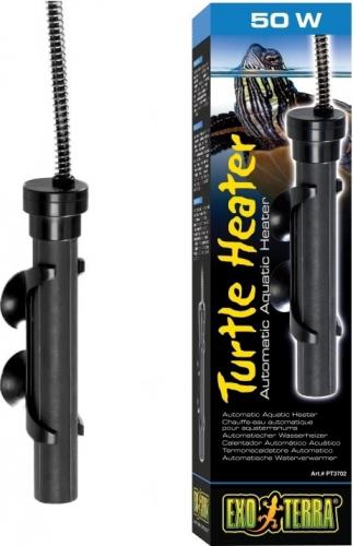 Turtle Heater - automatischer Wasserheizer - 50W