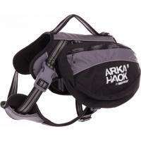 Harnais pour chien Arka Backpack - pour petits chiens - Plusieurs couleurs disponibles