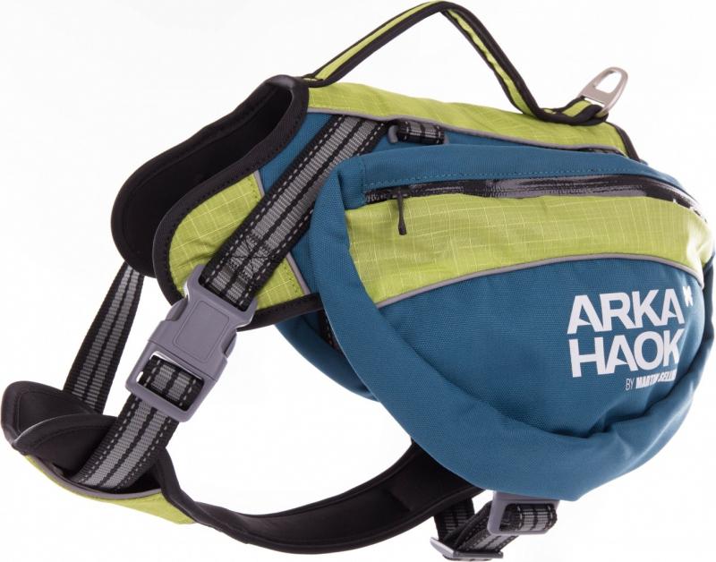 Arnés para perro Arka Backpack - Para perros de tamaño grande - Varios colores disponibles