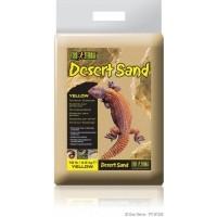 Sable terrarium désertique Exo-Terra jaune