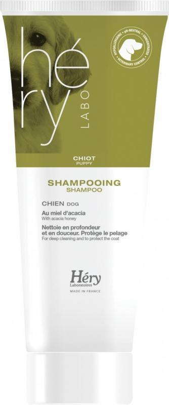 Shampoo per cucciolo Hery