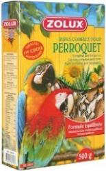 Caja de semillas para loro 500 gr