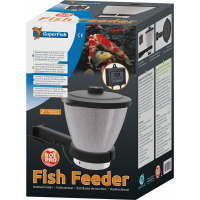 SuperFish Koi Pro Fish Feeder Distributeur de nourriture pour bassin