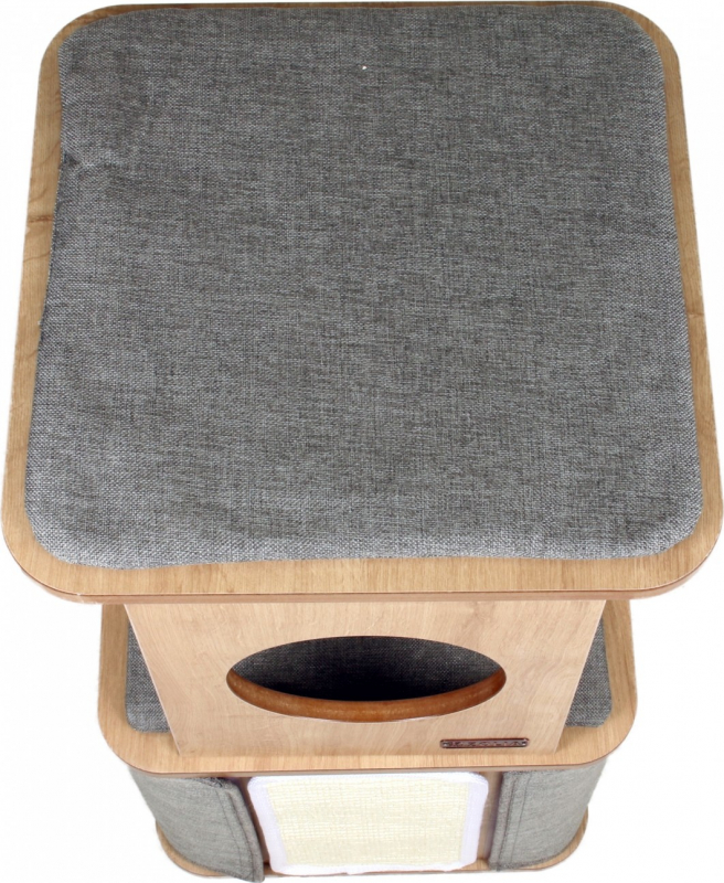 Design Krabmeubel Zolia Venus - H72 cm