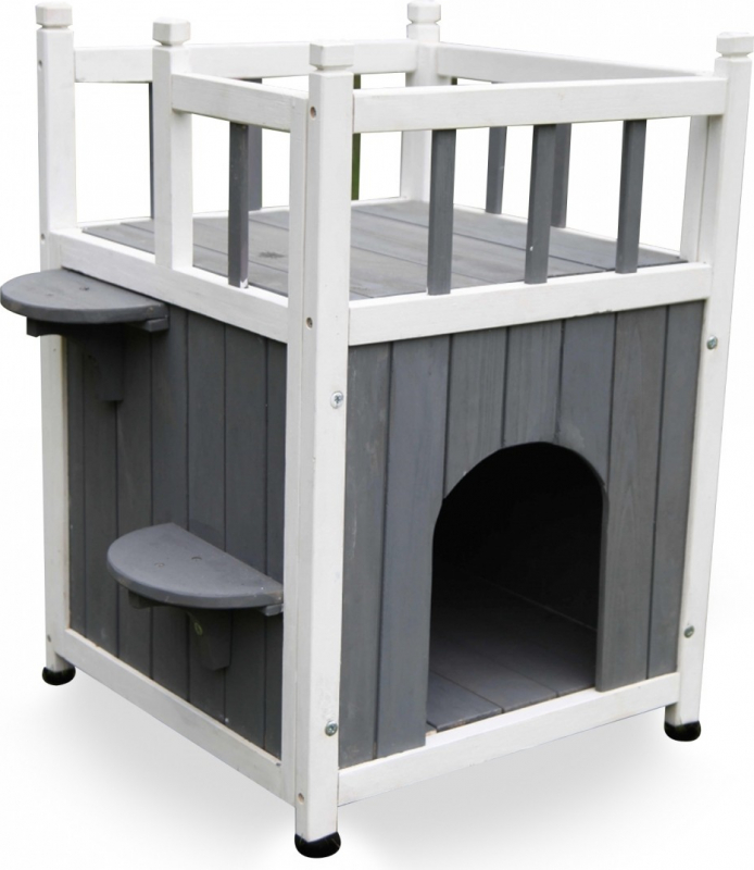 Maisonnette pour Chat Zolia Nuba - H65cm