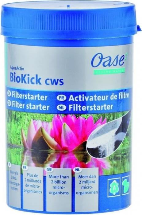 Oase AquaActiv BioKick Batteri filtranti per filtro per laghetto