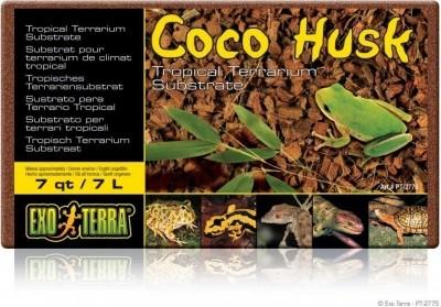 Substrat fibre de coco Exo Terra