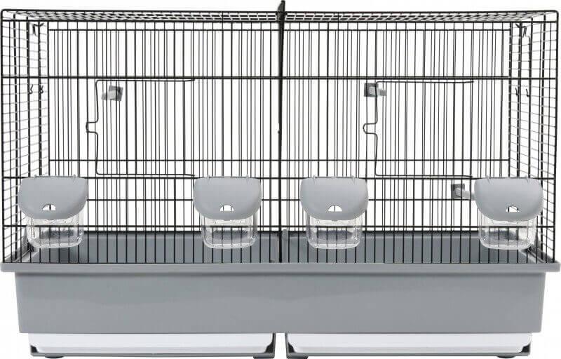Cage d'élevage Cova 67 + tiroirs