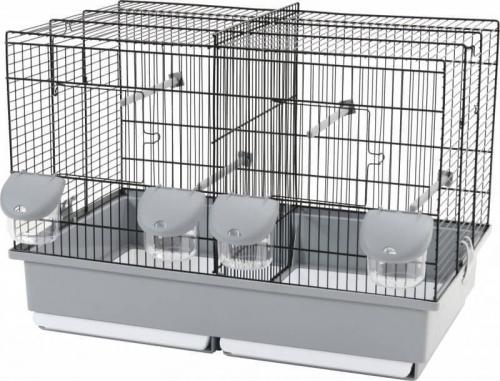 Cage d'élevage Cova 57