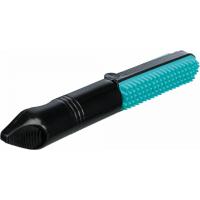Rolo anti-pêlos de silicone com escova