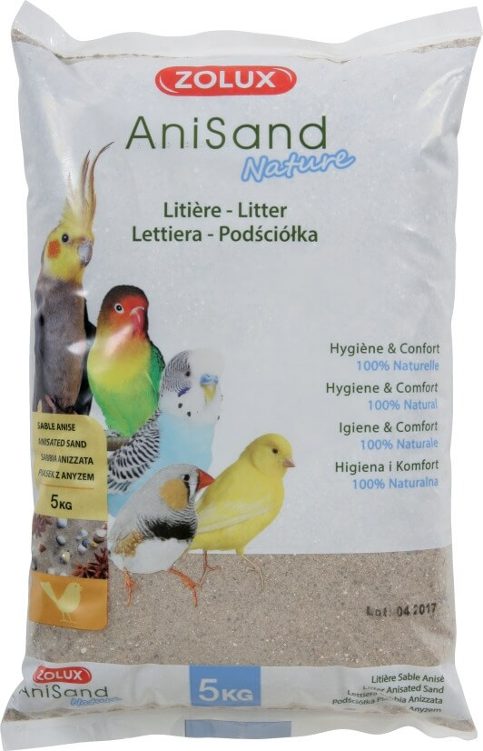 Anisand aniseed-scented sand_2