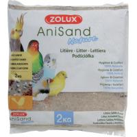 Bird litter
