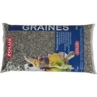 Saco de semillas de girasol 12 kg