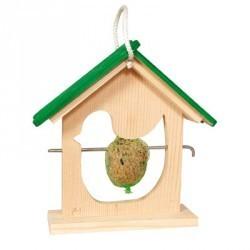 Mangeoire pour oiseaux du ciel gentiane boule mangeoire et nichoir oiseaux - Mangeoire pour oiseaux du ciel ...
