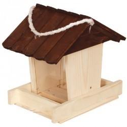 Mangeoire pour oiseaux du ciel coquelicot mangeoire et nichoir oiseaux - Mangeoire pour oiseaux du ciel ...